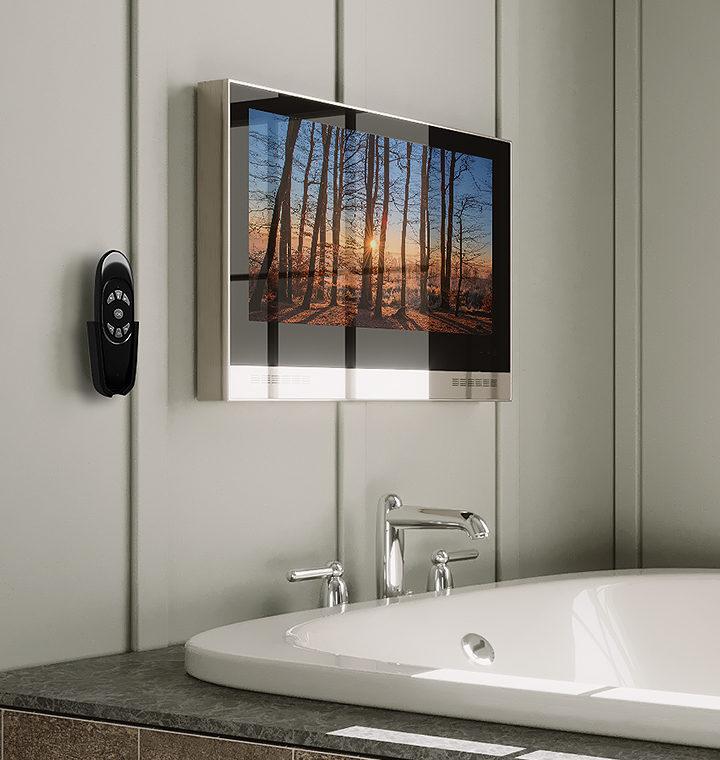 Ocea Bathroom Tv