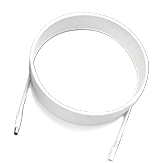 Ocea Pro Power Extension Cable (20'/6 meters) - WHITE CABLE