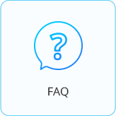 Product questions icon