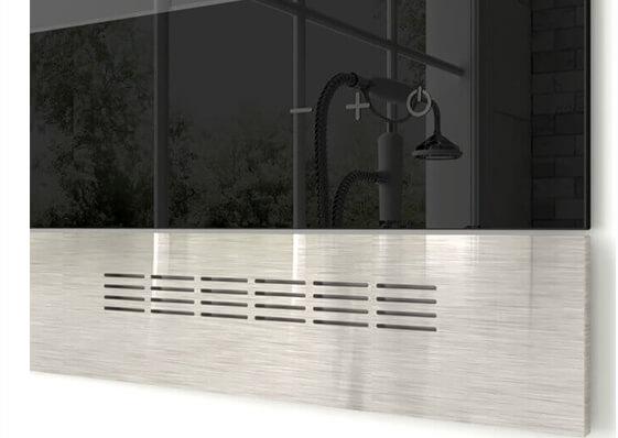 Easy to control smart Bathroom TV